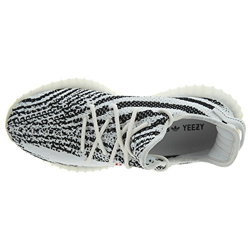 adidas Yeezy Boost 350 V2 Zebra - CP9654 White/Black/Red