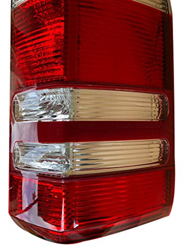 Mercedes Sprinter Rear Back Tail Light Lamp Right Passenger Side OS 2007 TO 2016