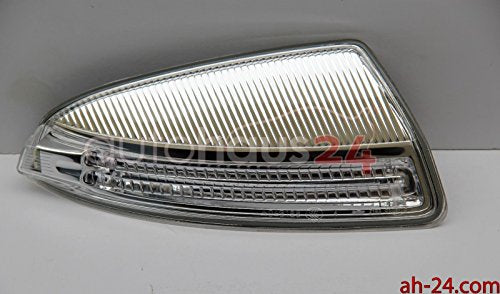 MERCEDES-BENZ 1649061400 GENUINE OEM LAMP LENS