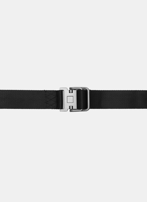 Black McClane Nylon Belt