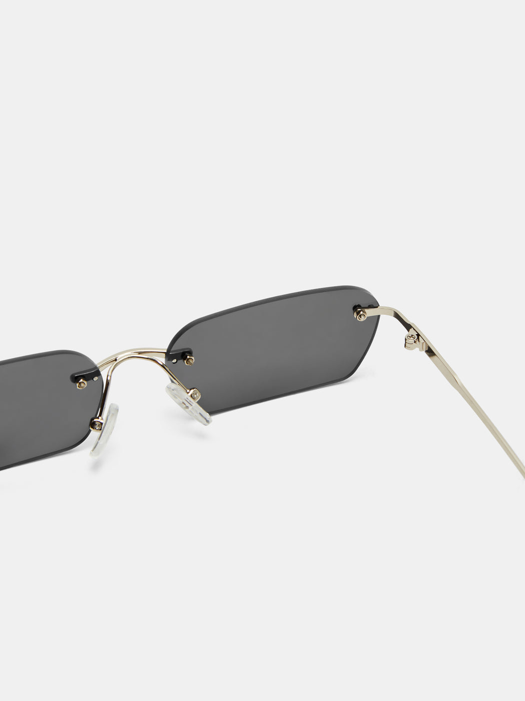 Less Rim Sunglasses