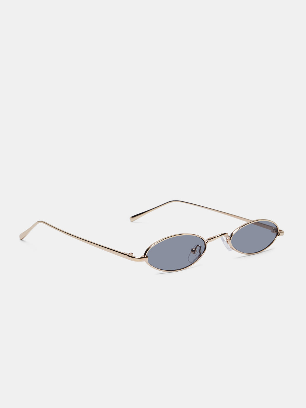 Doris Oval Sunglasses