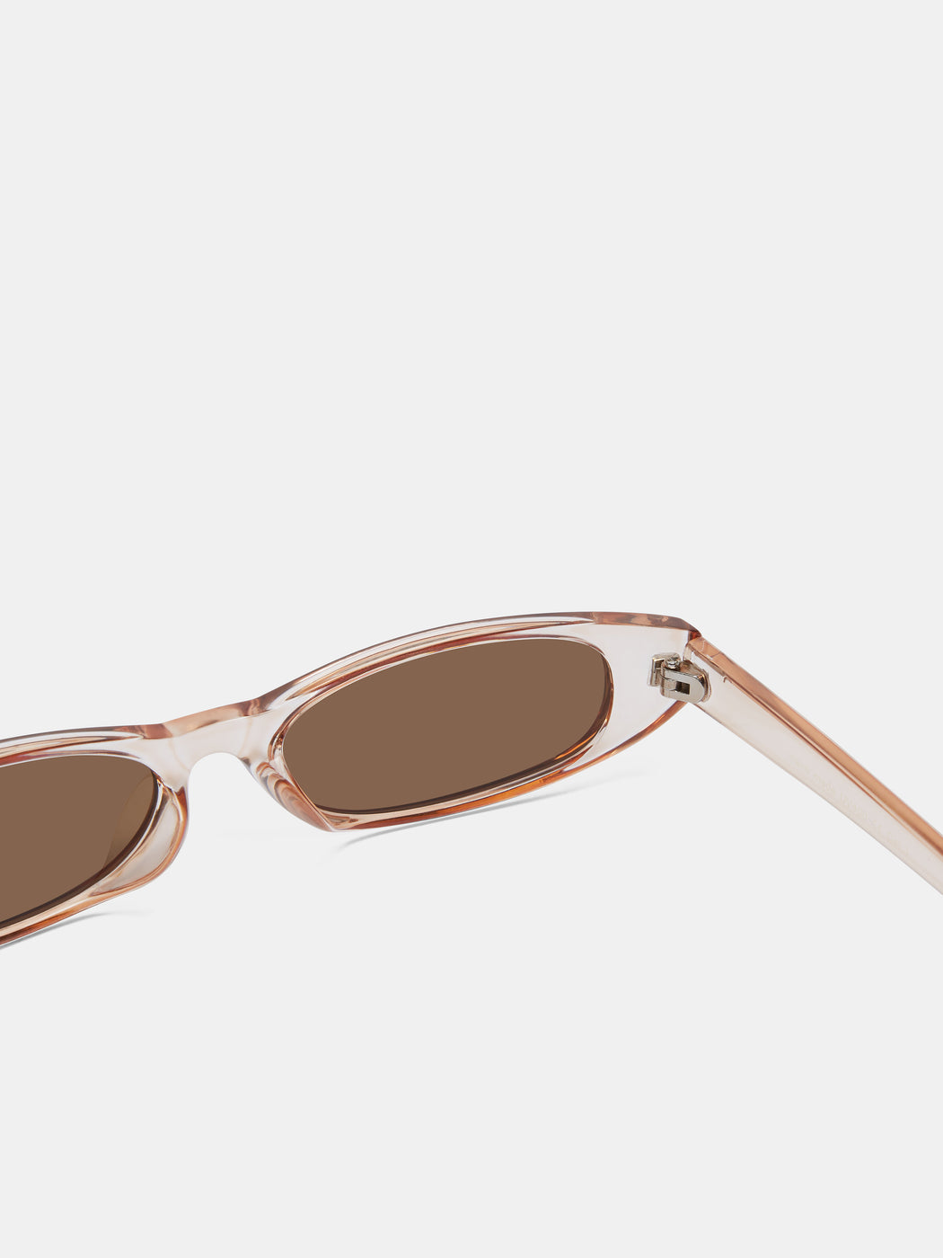 Narrow-S Sunglasses