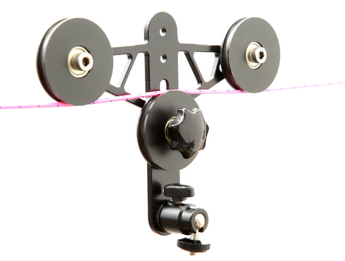 Cinemotion Cord Slider Mini Cable Cam / wire cam system