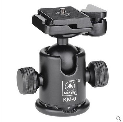 Manbily KM-0  Ball Head
