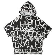 HHXX - Hooded T-Shirt - DISXENT