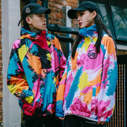 Paint - Windbreaker - DISXENT