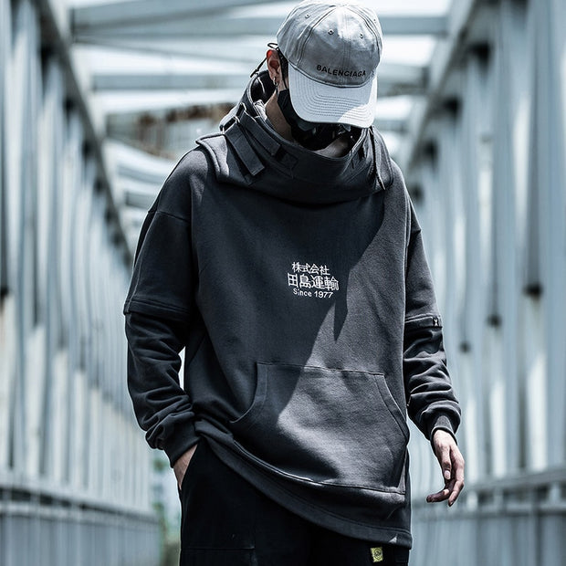 11 Light - Hoodie - DISXENT