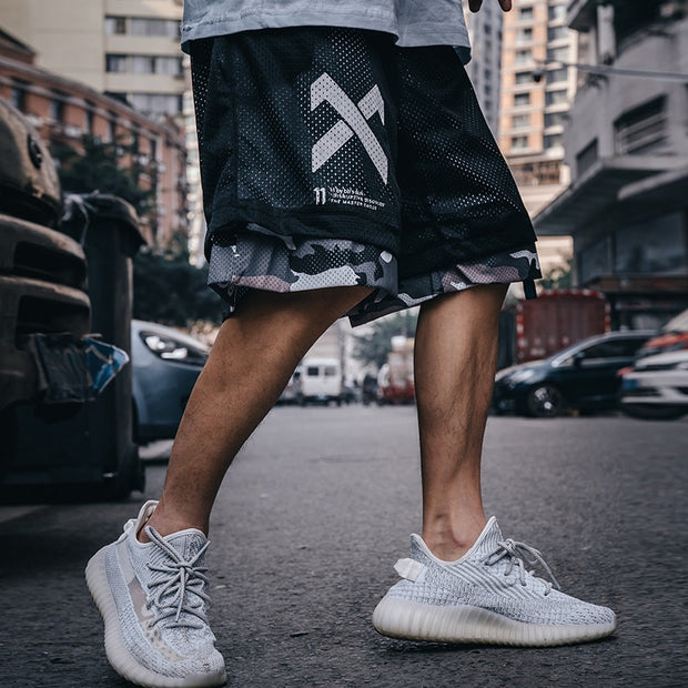 Brooklyn - Shorts - DISXENT