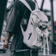 Brooklyn - Travel Bagpack - DISXENT