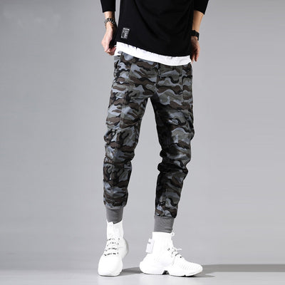 Dirty Fighter - Joggers - DISXENT