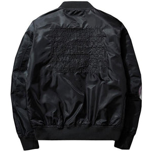 """MA1"" Bomber Jacket - DISXENT"