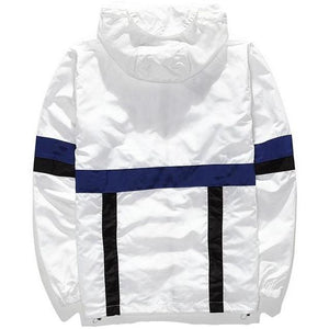 """Legacy"" Windbreaker Jacket - DISXENT"