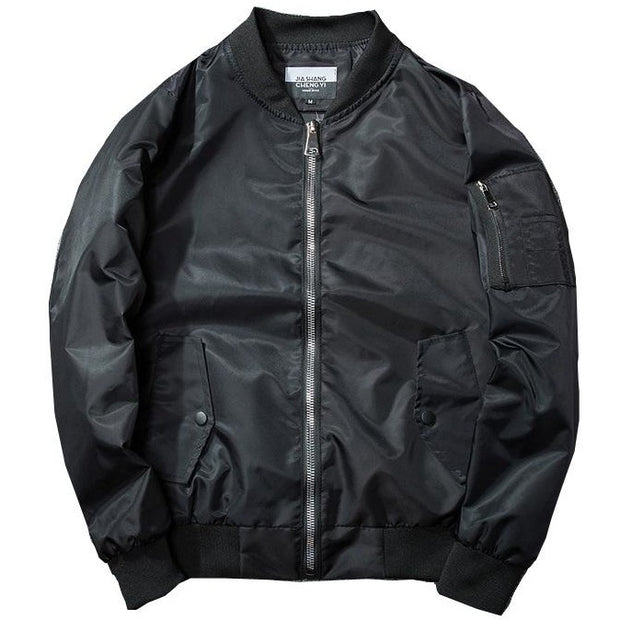 """MA2"" Bomber Jacket - DISXENT STREETWEAR"