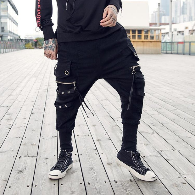 """Icon"" Sweatpants - DISXENT STREETWEAR"