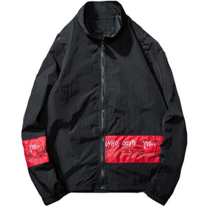 """2 Faces"" Jacket - DISXENT"