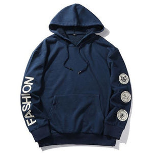 """Fashion"" Hoodie - DISXENT"