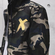 """X"" Winter Jacket - DISXENT STREETWEAR"