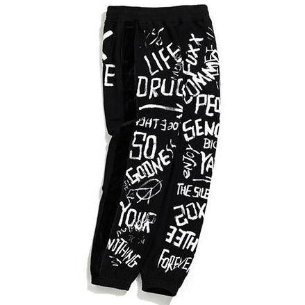 """Dope"" Pants - DISXENT"