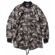 B22 - Military Winter Jacket - DISXENT