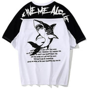 """Leave Me Alone"" T-Shirt - DISXENT"