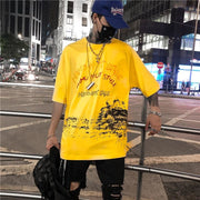 """Mamo Hot Style"" T-Shirt - DISXENT"