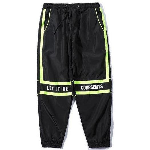 """Let It Be"" Pants - DISXENT"