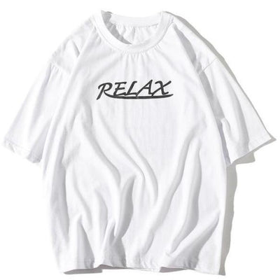 """Relax"" T-Shirt - DISXENT"