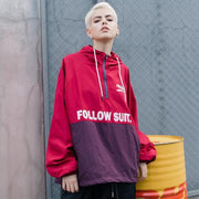 """Follow Suit"" Hoodie - DISXENT"