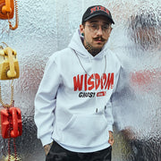"""Wisdom"" Pullover Hoodie - DISXENT"