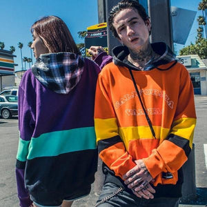 """California Yamtac"" Hoodie - DISXENT"