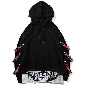 """Rude"" Hoodie - DISXENT"