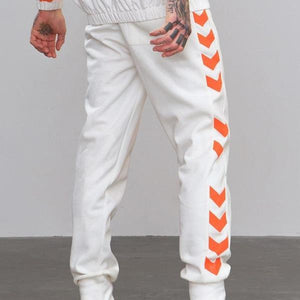 """Traffic Lane Line"" Joggers - DISXENT"