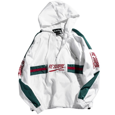 Champion - Windbreaker - DISXENT