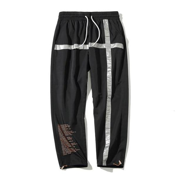 """Difference"" Jogger Pants - DISXENT"
