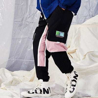 """COS"" Sweatpants - DISXENT"