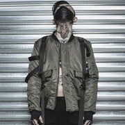 High Street - Bomber Jacket - DISXENT