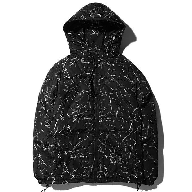 """Studio 168"" Winter Parka - DISXENT"