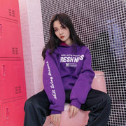 """Fresh' Niss S19"" Hoodie - DISXENT"