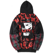 """IT"" Pullover Hoodie - DISXENT"