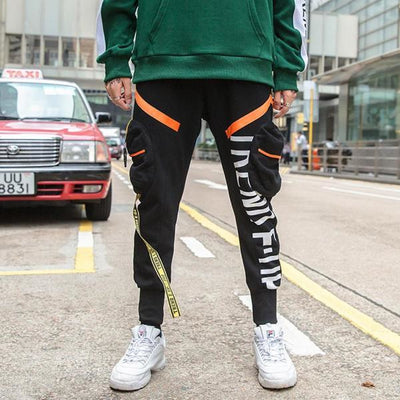 """Independent"" Jogger Pants - DISXENT"