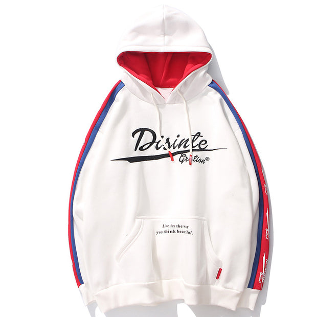 """Disinte"" Hoodie - DISXENT"