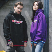 """Reshock"" Pullover Hoodie - DISXENT"