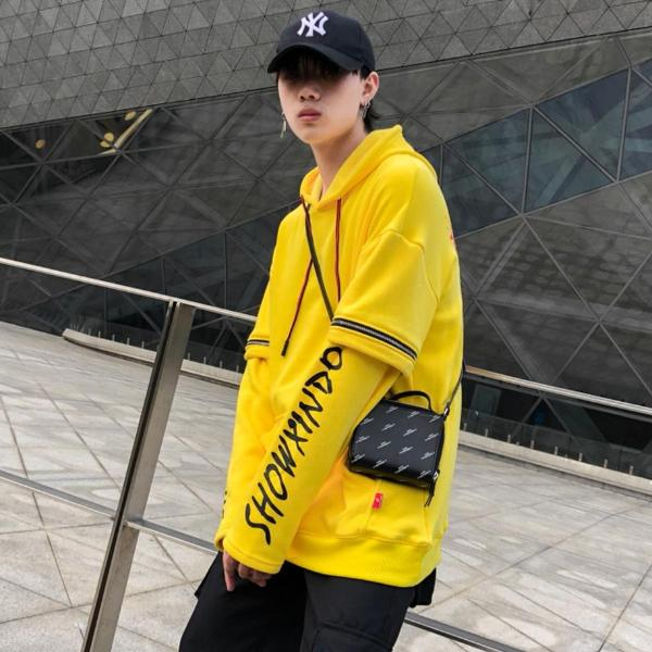 """Show Xin Dou"" Hoodie - DISXENT"