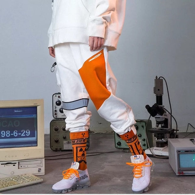 """Normal Operation"" Sweatpants - DISXENT"