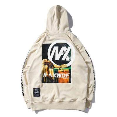 """No Choice"" Hoodie - DISXENT"