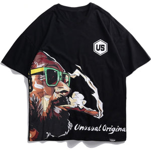 """US"" T-Shirt - DISXENT"