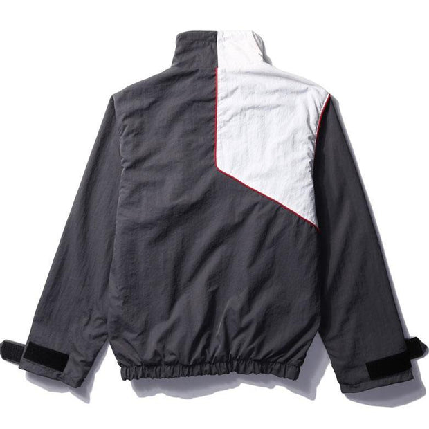"""Colony"" Windbreaker Jacket - DISXENT"