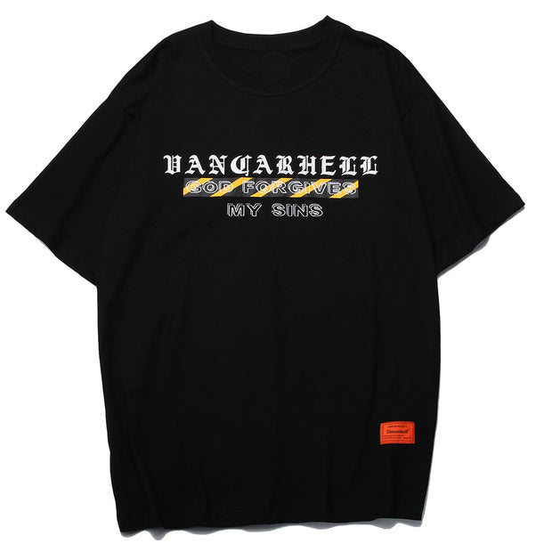Vancarhell - T-Shirt - DISXENT