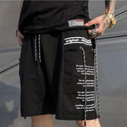 """Mombert"" Shorts - DISXENT"